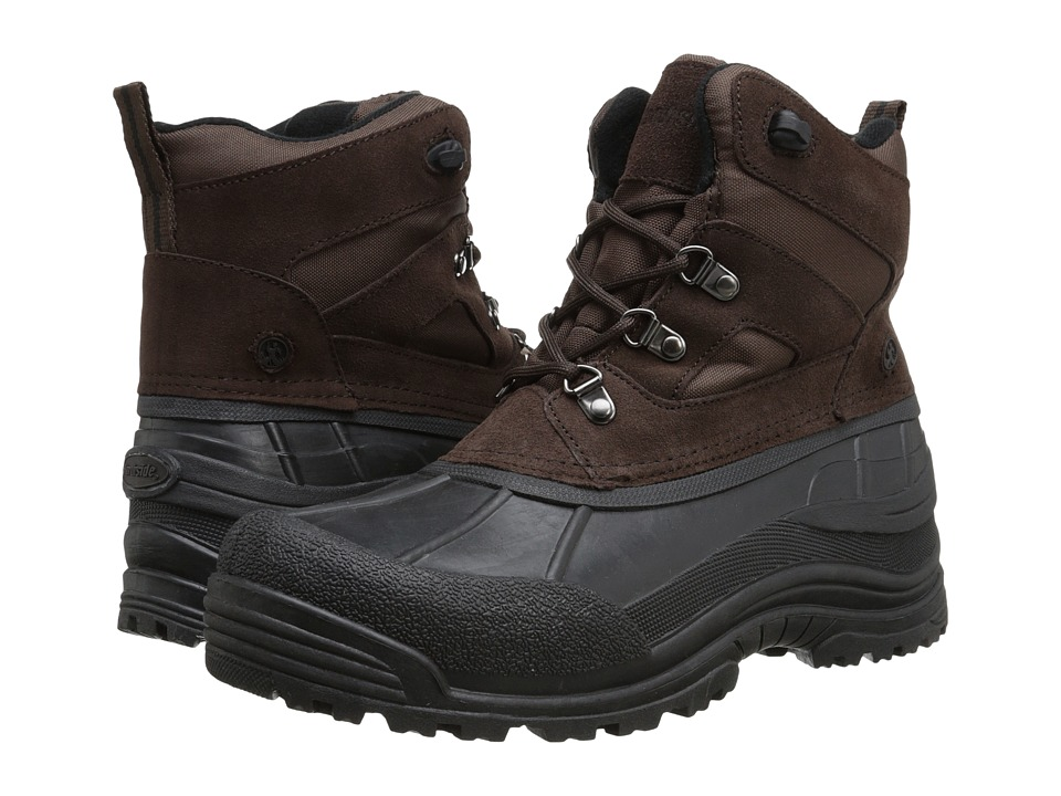 Northside - Tundra (Dark Brown) Men's Hiking Boots