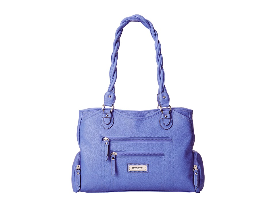 Rosetti - Out Of Bounds Double Handle (Hydrangea) Handbags