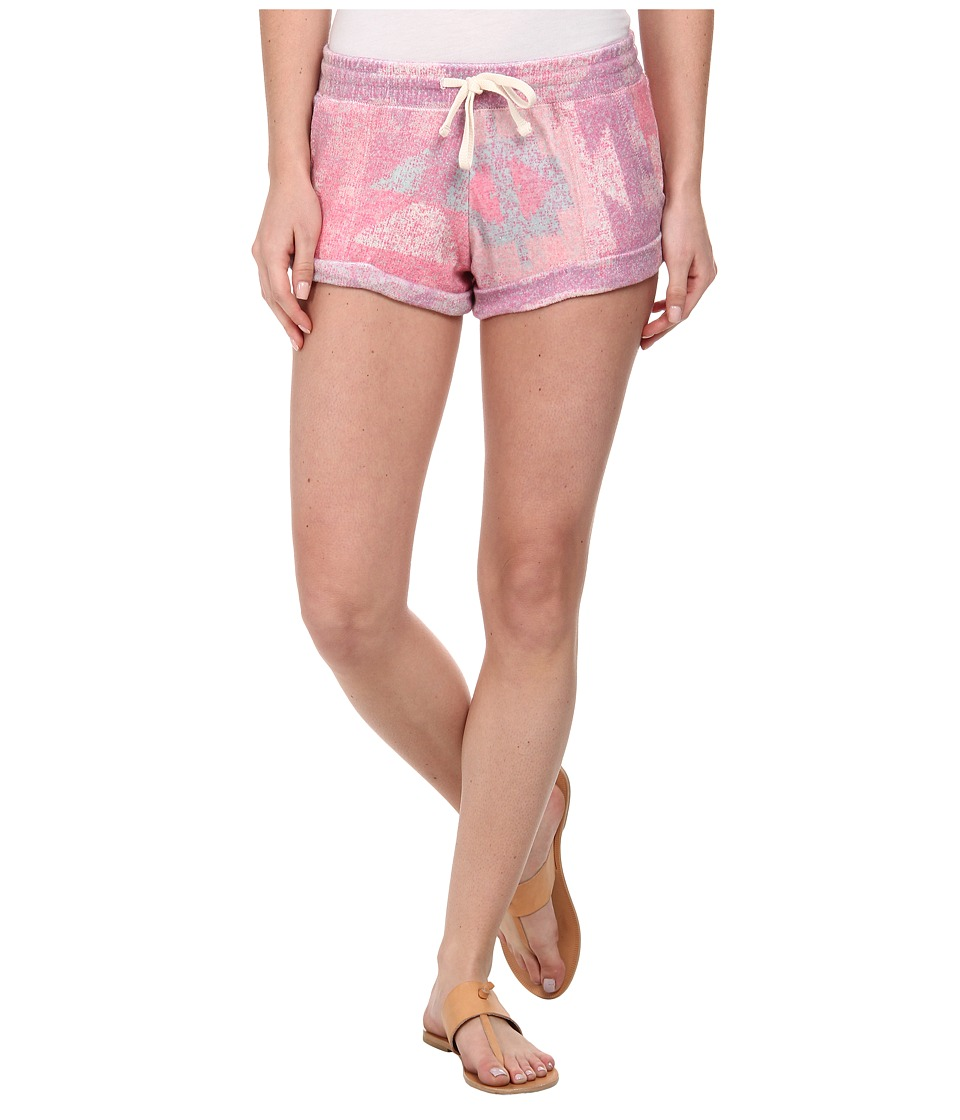 Billabong - Horizon Glow Shorts (Tanline) Women's Shorts