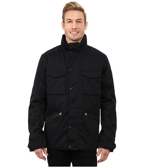 Bogner Fire + Ice - Nikko (Midnight) Men's Clothing