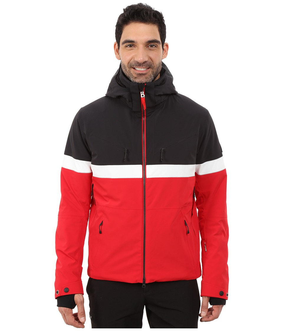 Bogner Fire + Ice - Cameo (Fire Red) Men's Clothing