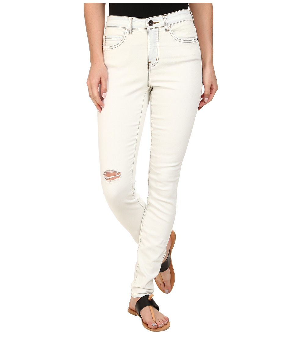 Billabong - Night Rider Jeans (Sundream) Women