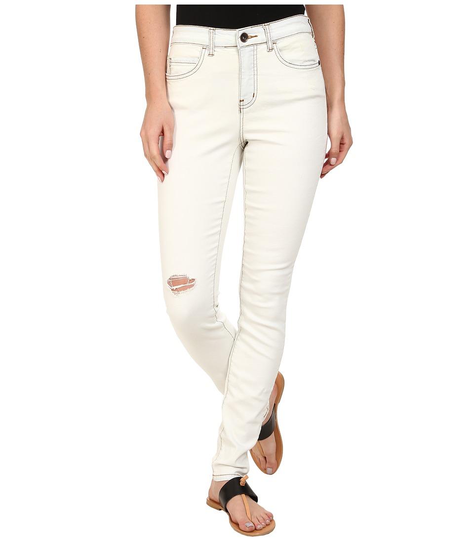 Billabong - Night Rider Jeans (Sundream) Women's Jeans