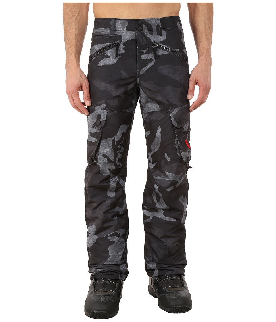 Bogner Fire + Ice - Clas (Camouflage) Men's Clothing