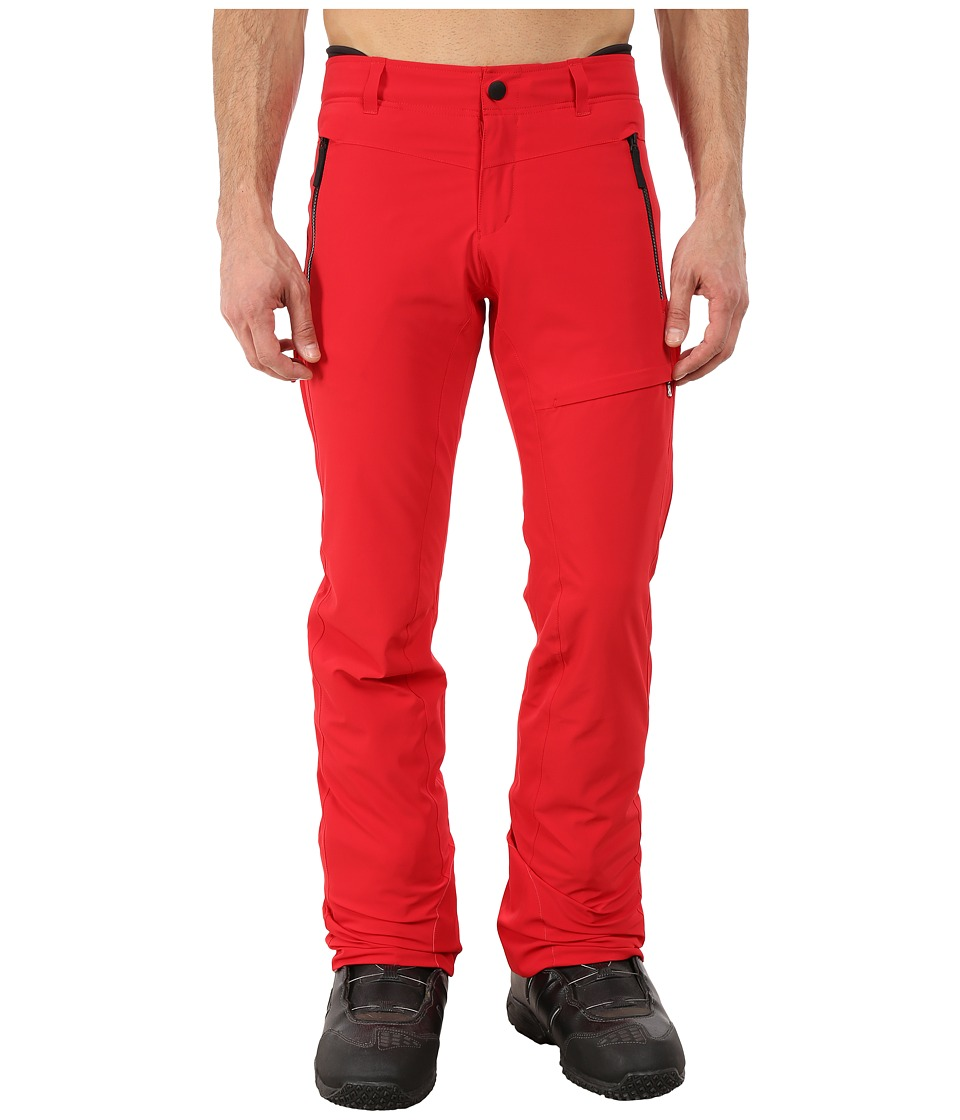 Bogner Fire + Ice - Parry (Fire Red) Men's Clothing