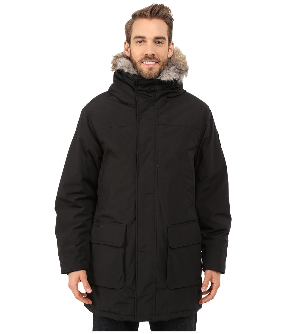 Calvin Klein - Artic Parka (Black) Men