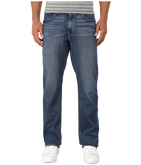 Paige - Normandie in Garrison (Garrison) Men's Jeans
