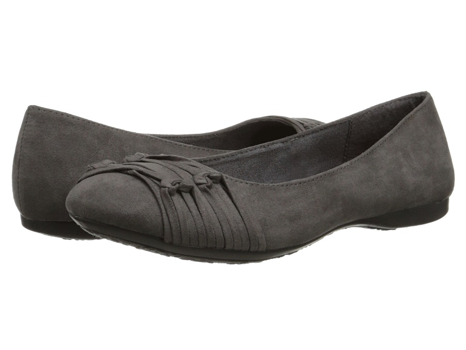 Rocket Dog - Richelle (Charcoal Coast) Women's Flat Shoes