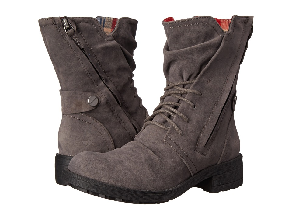 Rocket Dog - Tyree (Charcoal Hush) Women