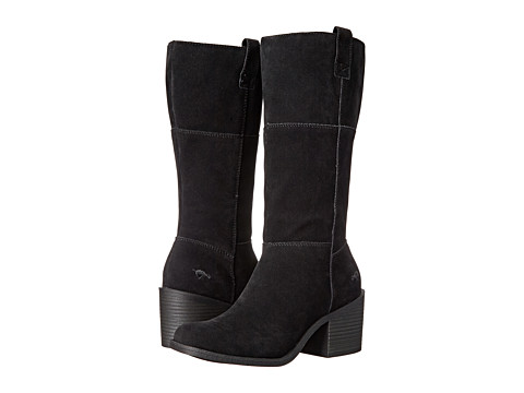 Rocket Dog - Dixie (Black Hush) Women's Boots