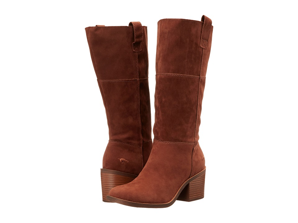 Rocket Dog - Dixie (Chestnut Hush) Women's Boots