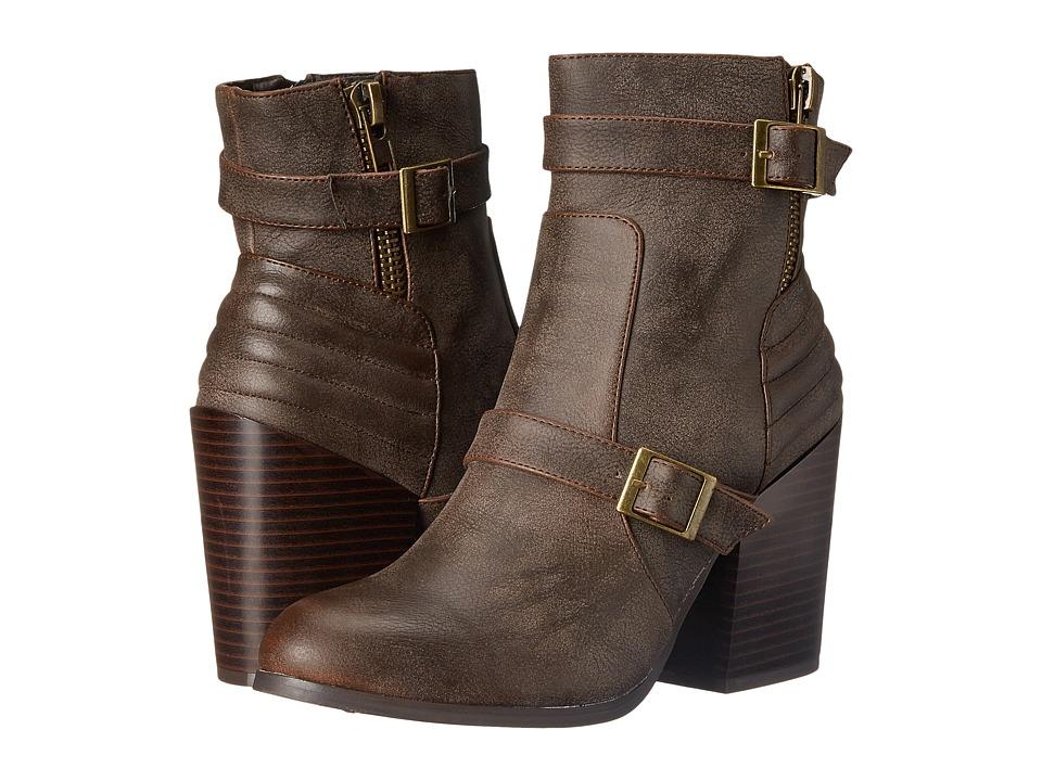 Rocket Dog - Hamden (Brown Galaxy) Women's Boots