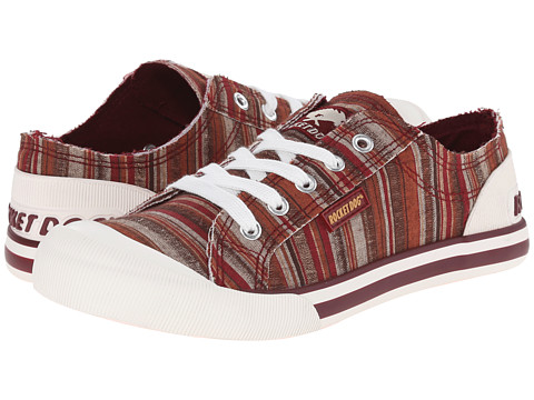 Rocket Dog - Jazzin (Brick Drifter) Women's Lace up casual Shoes