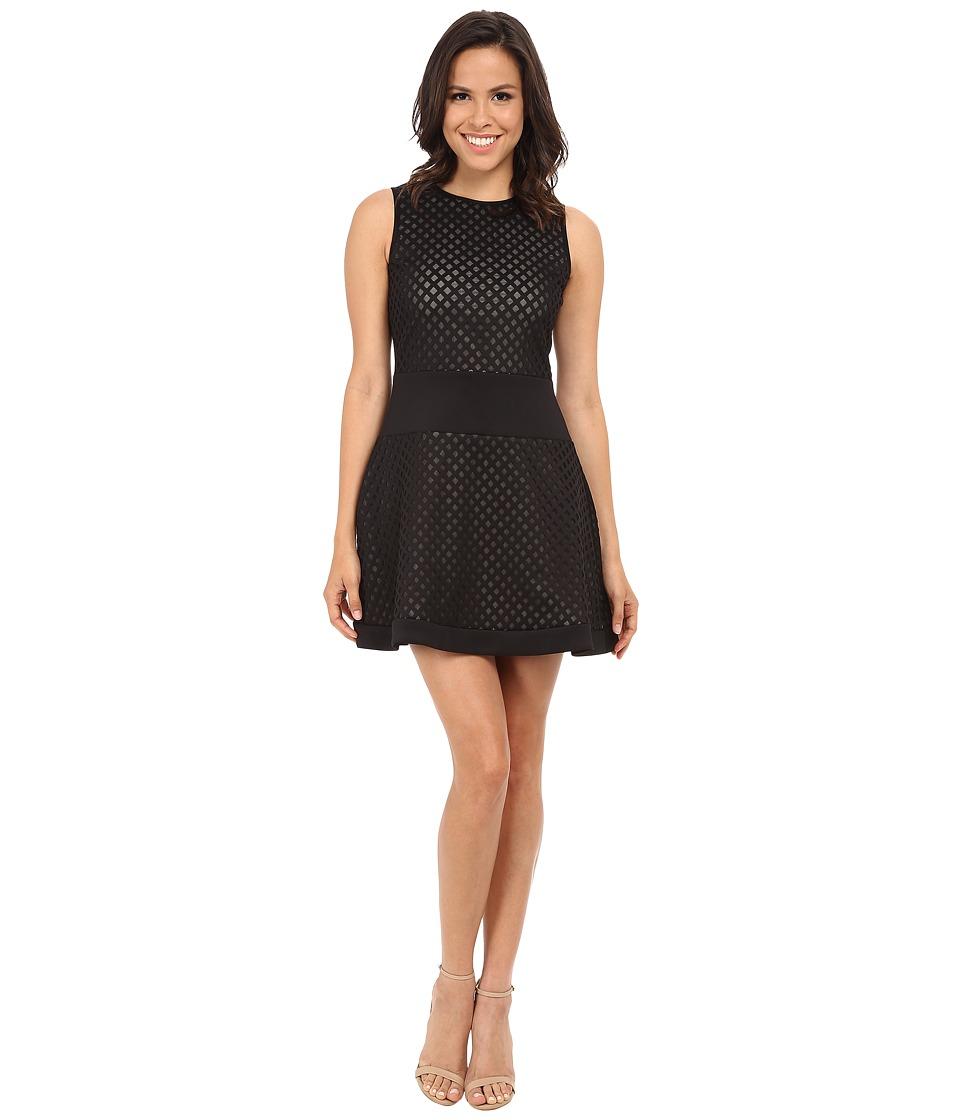Shoshanna - Rio Dress (Jet) Women's Dress
