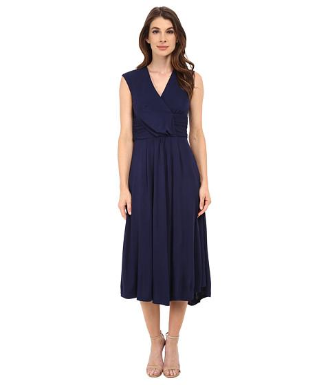 Shoshanna - Suzanne Dress (Ink) Women's Dress