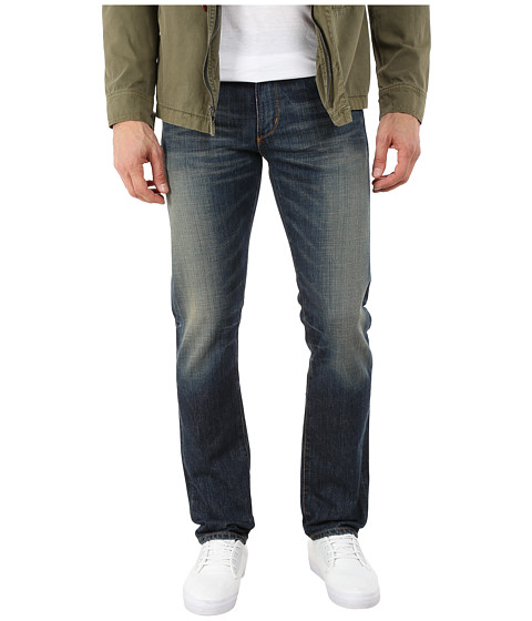 A Gold E - Slim in Culver (Culver) Men's Jeans