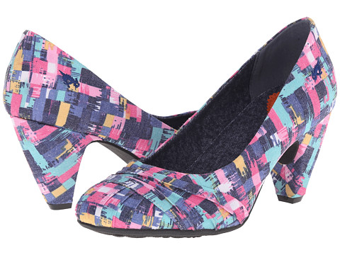 Rocket Dog - Sparkley (Pink Take Off) High Heels