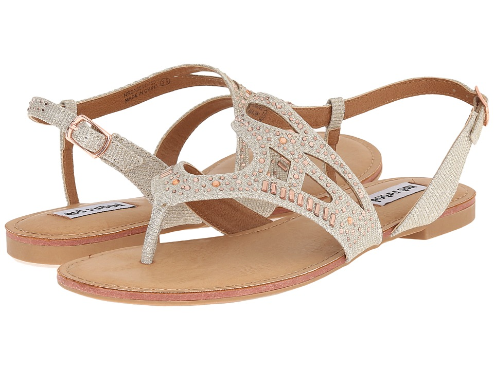 Not Rated - Brentwood (Nude) Women's Sandals