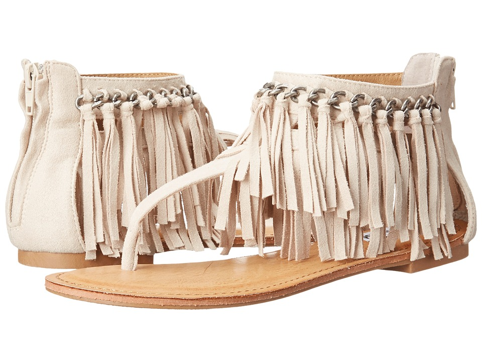Not Rated - Keep The Peace (Cream) Women's Sandals