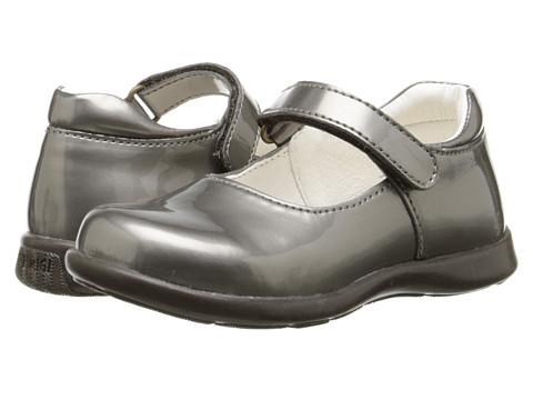 Primigi Kids - Andes (Toddler/Little Kid) (Grey) Girls Shoes