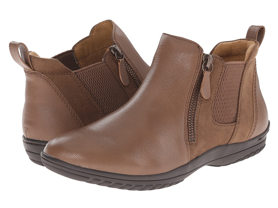 Comfortiva Bobbie (Twine Tan/Havana Brown) Women