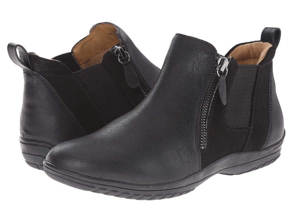 Comfortiva - Bobbie (Black) Women's Boots