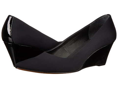 Donald J Pliner - Ediee (Black) Women's Shoes