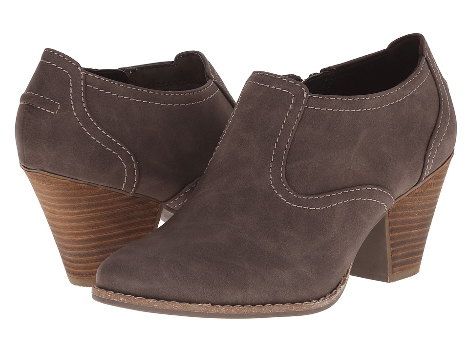 Dr. Scholl's - Codi (Dark Brown) High Heels