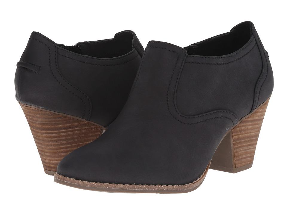 Dr. Scholl's - Codi (Black) High Heels