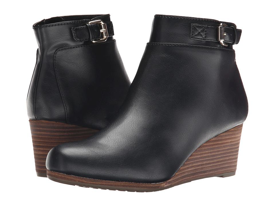 Dr. Scholl's - Daina (Black) Women's Boots