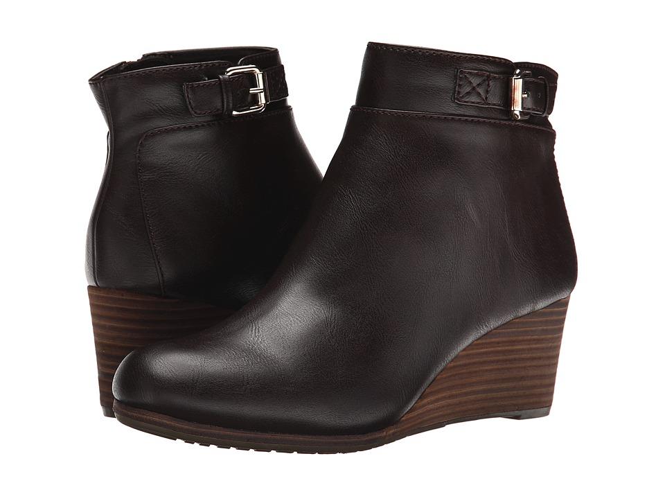 Dr. Scholl's - Daina (Brown) Women's Boots