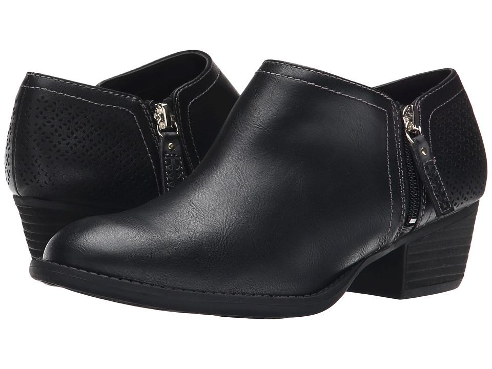 Dr. Scholl's - Jordan (Black) Women's Boots