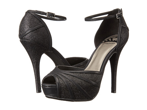 Fergalicious - Enigma (Black) Women's Shoes