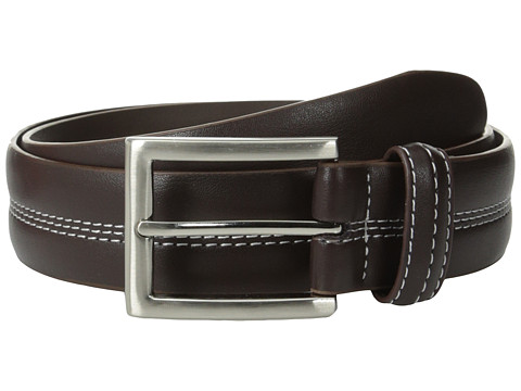 Florsheim - 1131 (Brown) Men's Belts