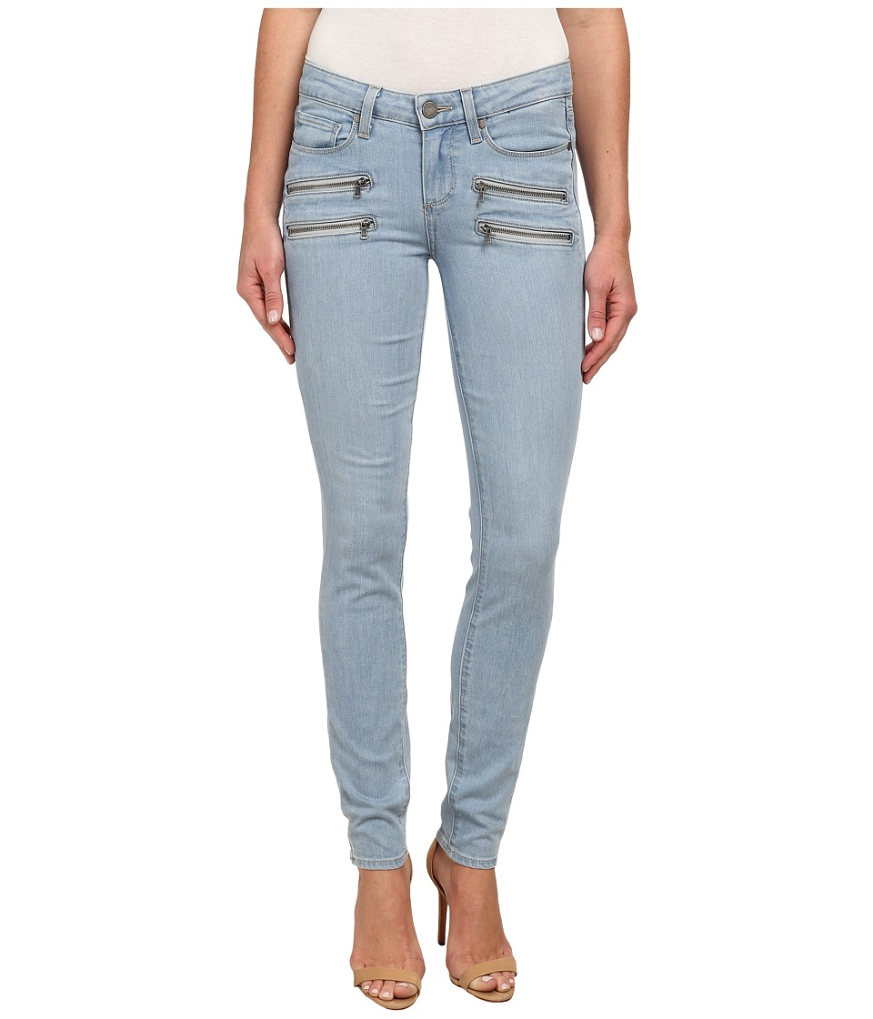 Paige - Edgemont Ultra Skinny in Cruz No Whiskers (Cruz No Whiskers) Women's Jeans