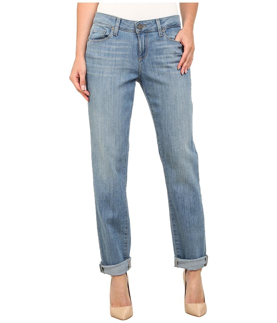 Paige - Jimmy Jimmy Skinny in Nala (Nala) Women's Jeans