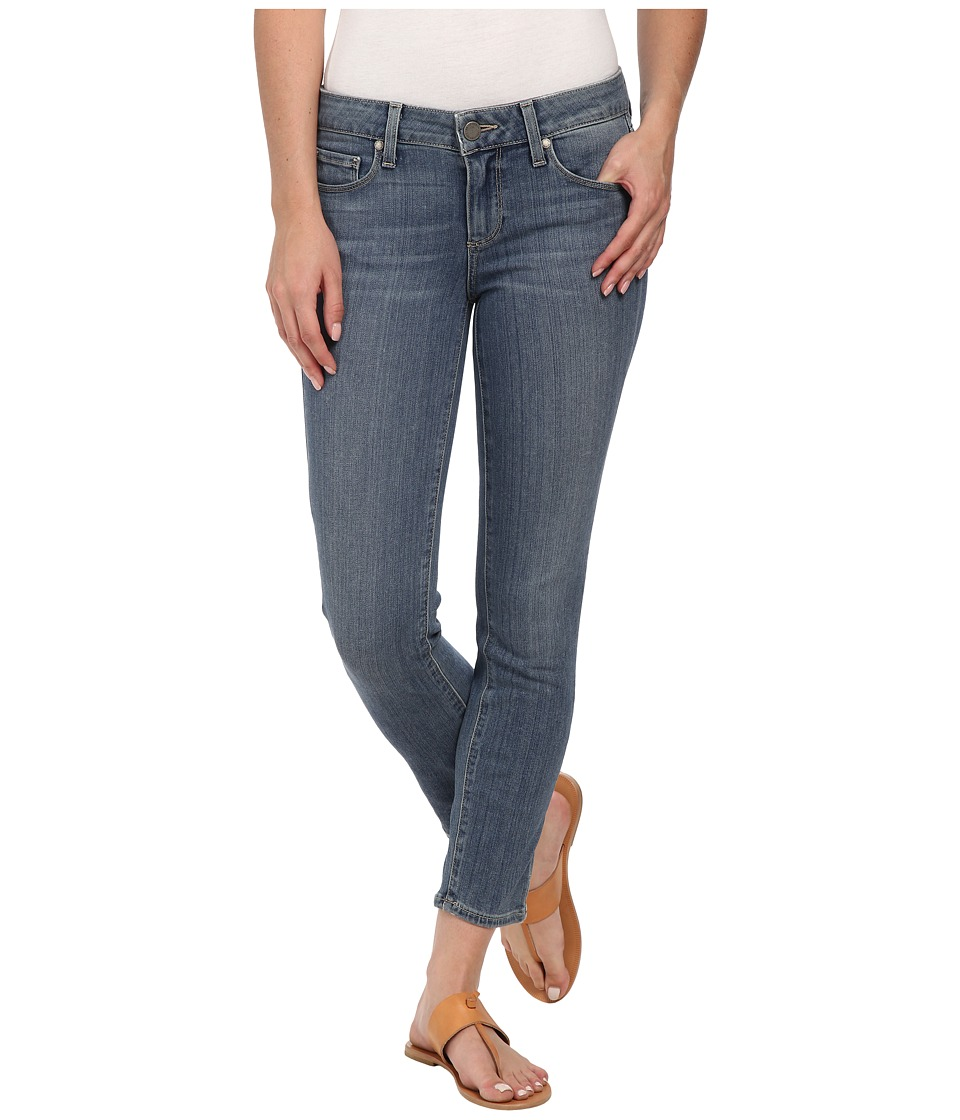 Paige - Kylie Crop in Teagan (Teagan) Women's Jeans