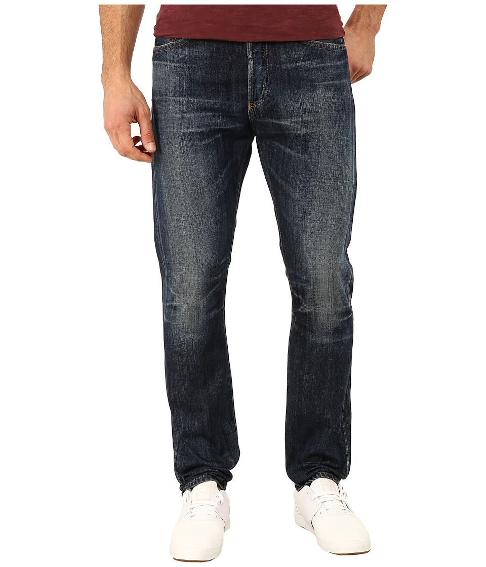 A Gold E - Tapered Slim in Monterey (Monterey) Men
