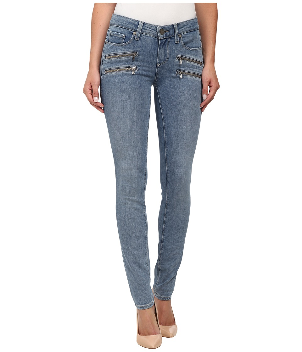 Paige - Edgemont Ultra Skinny in Joelle No Whiskers (Joelle No Whiskers) Women's Jeans