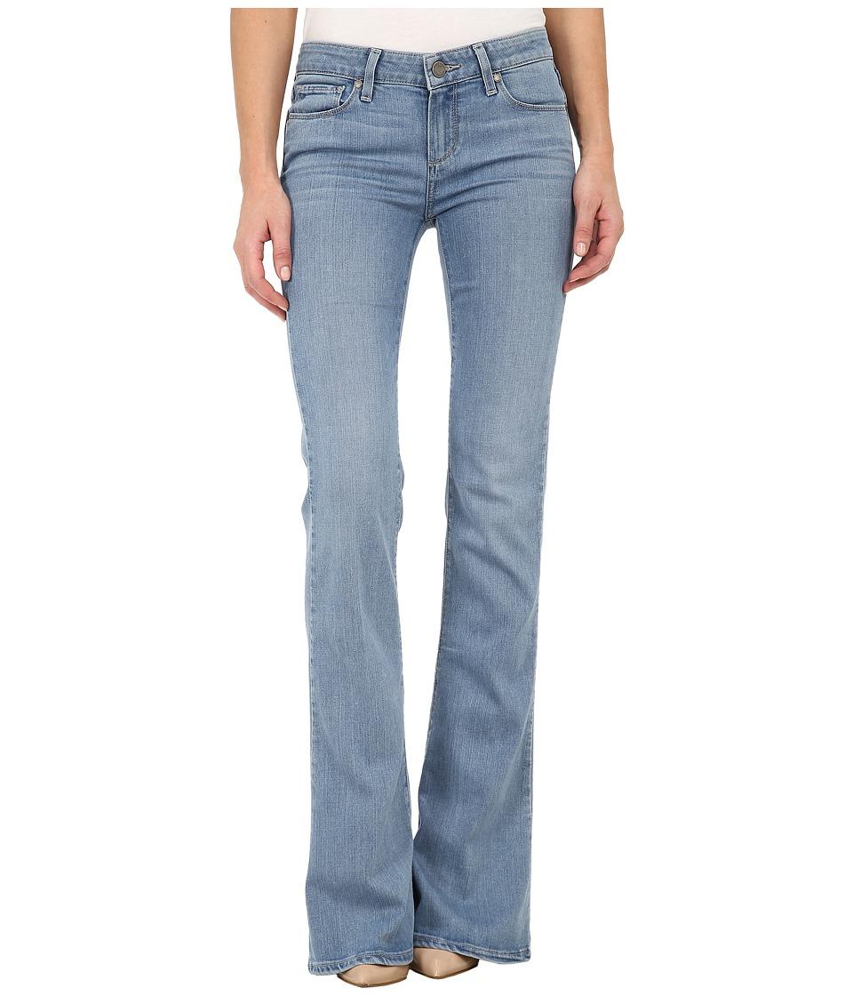 Paige - Lou Lou Flare in Joelle (Joelle) Women's Jeans