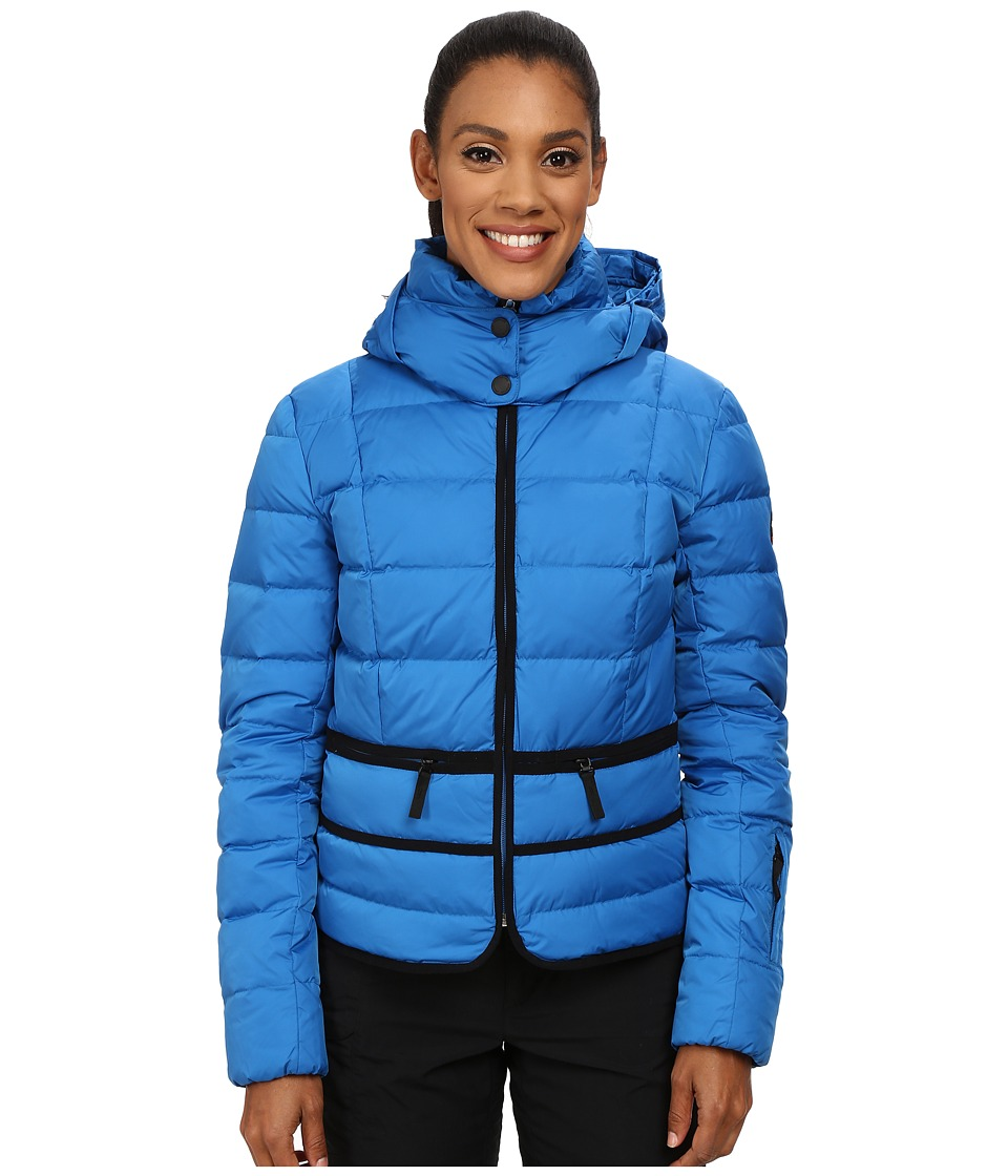 Bogner Fire + Ice - Imy-D (Arctic Blue) Women's Coat
