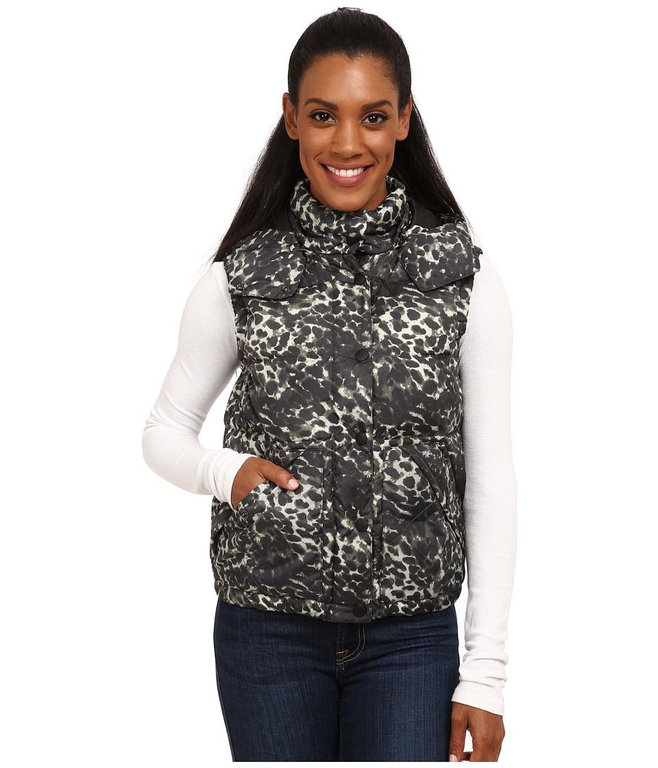 Bogner Fire + Ice - Rona-D (Runway Print/Leopard) Women's Coat