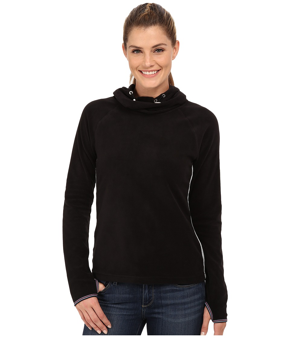 Bogner Fire + Ice - Ilka (Black) Women's Sweatshirt