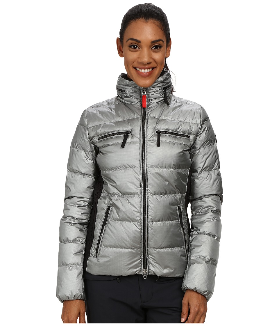 Bogner Fire + Ice - Lennja-D (Platinum) Women's Clothing