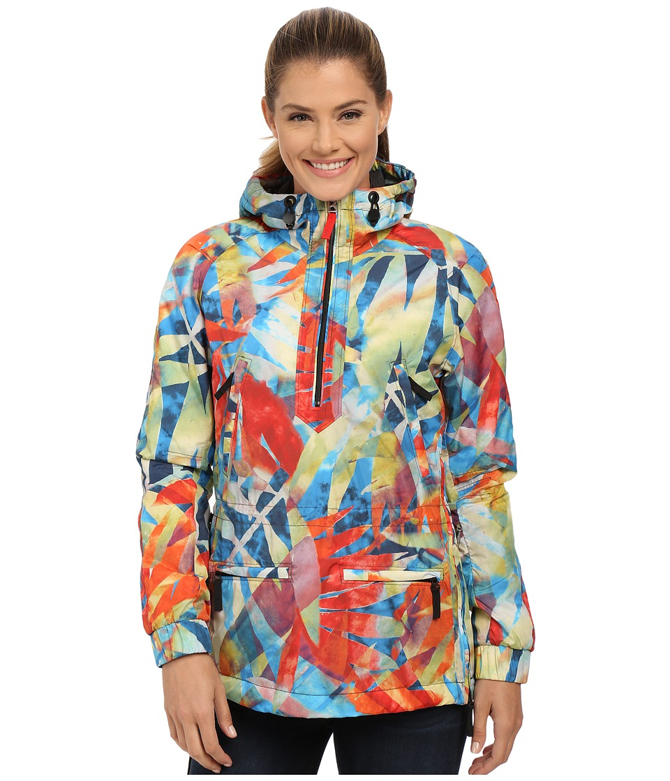 Bogner Fire + Ice - Emia (Abstract Palm Leaves) Women's Clothing