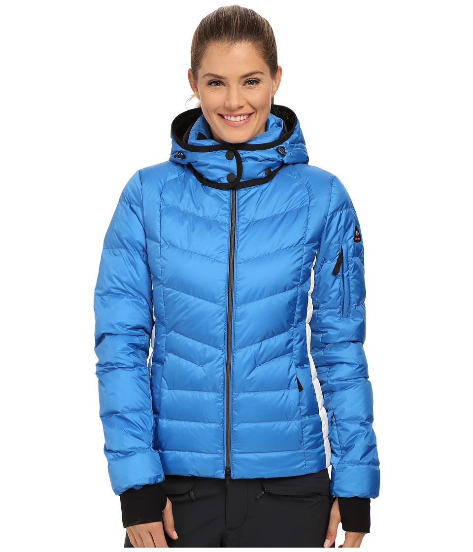 Bogner Fire + Ice - Mailin-D (Arctic Blue) Women's Coat