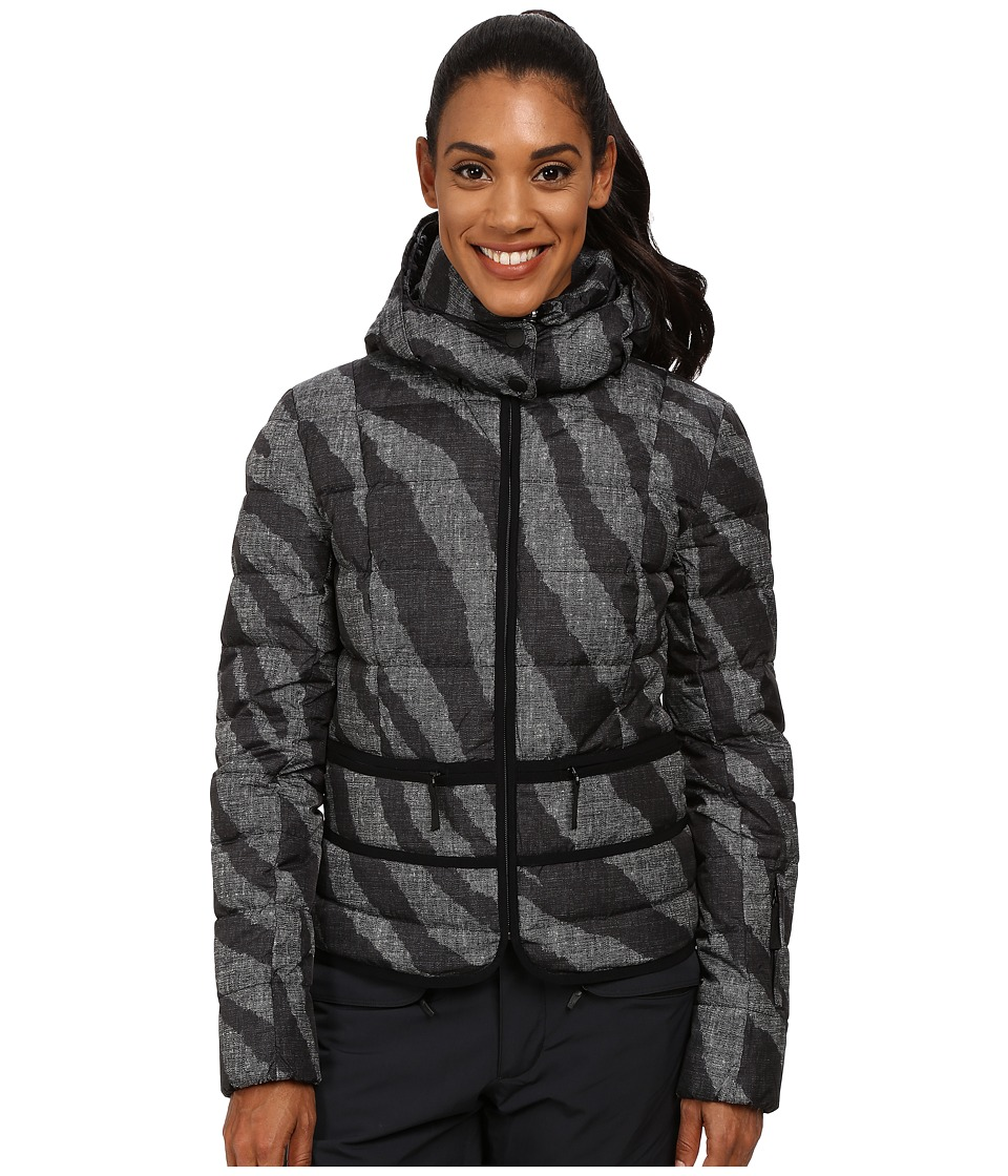 Bogner Fire + Ice - Imy-D (Runway Print) Women's Coat