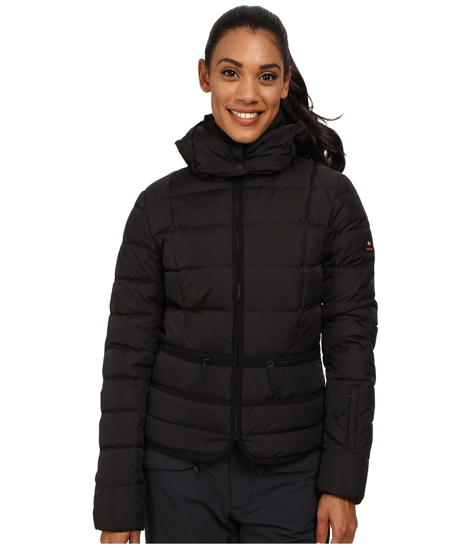 Bogner Fire + Ice - Imy-D (Black) Women's Coat
