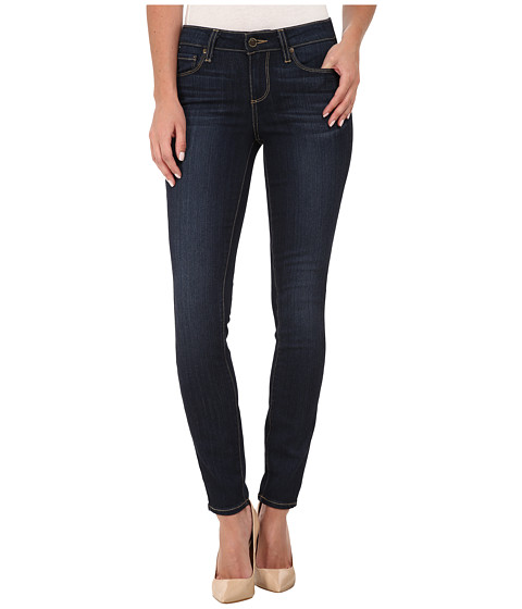 Paige - Verdugo Ultra Skinny in Alanis (Alanis) Women's Jeans