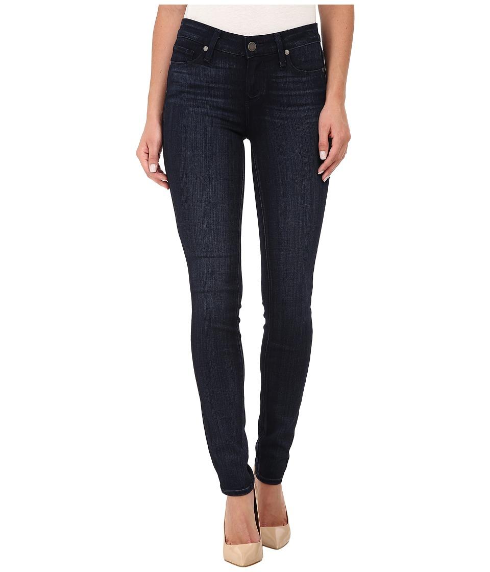 Paige - Verdugo Ultra Skinny in Georgie (Georgie) Women's Jeans